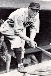 "Photo courtesy Time Magazine. Rogers Hornsby, who played 23 seasons in the majors (1915–1937), ranks No. 1 among second baseman all time in PRG and every other measuring statisic. ""[He] is undoubtedly the greatest-hitting second basemen ever,"" writes..."