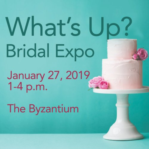 What's Up? Bridal Expo 2019 - What's Up? Media