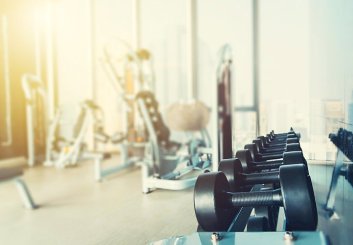 Ten unwritten rules of gym etiquette what s up media