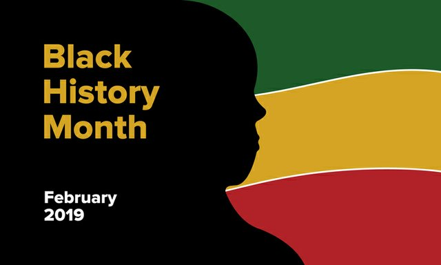 February Is Black History Month What S Up Media