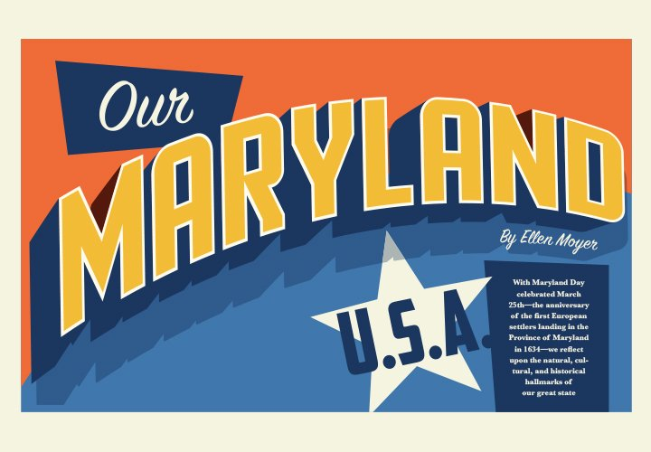 ce33c9cbe Our MARYLAND U.S.A. - What s Up  Media