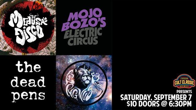 2019.09.07 - Medusa's Disco + Mojo Bozo + Dead Pens + Leo & Cygnus FB.png