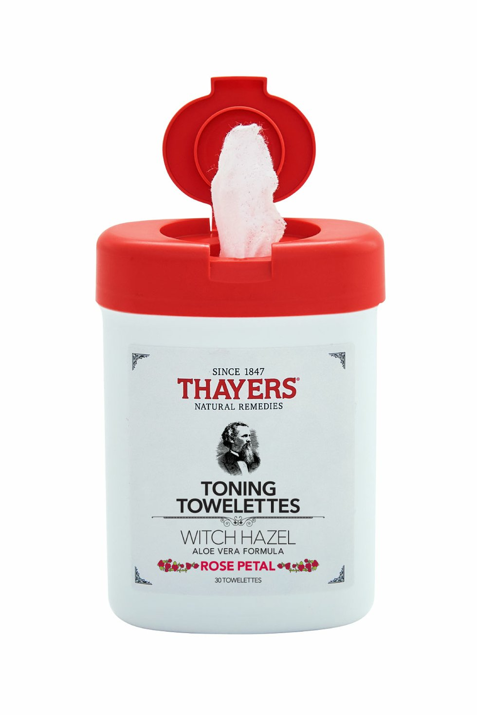 thayers towelettes