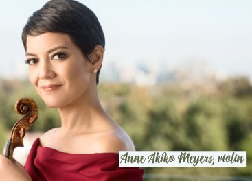 Anne Akiko Meyers, Violin (PAH Tix Event Image).png