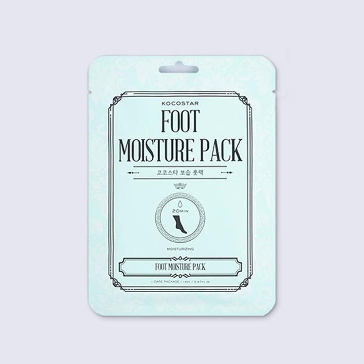 Foot Moisture Pack by KOCOSTAR