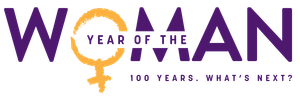 Year of the Woman Logo new