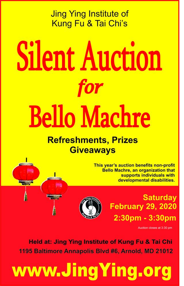 Silent Auction for BELLO MACHRE 2020 POSTER.jpg