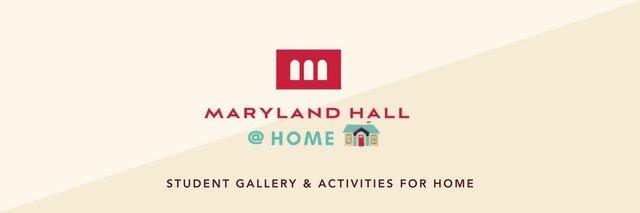 Maryland Hall at Home hero image.jpg