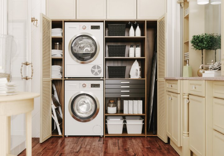 The Purposeful Laundry Room What S Up Media