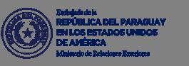 Paraguay Embassy logo.png
