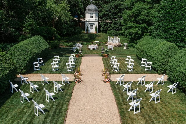 10 Hacks for A Perfect Socially Distant Wedding - What's Up? Media