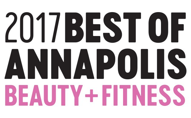 2017 Best Of Annapolis Beauty and Fitness - What's Up? Media