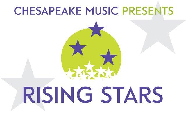 Rising Stars Flyer