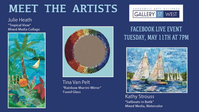 May meet the artists at gallery 57 west facebook live.jpg