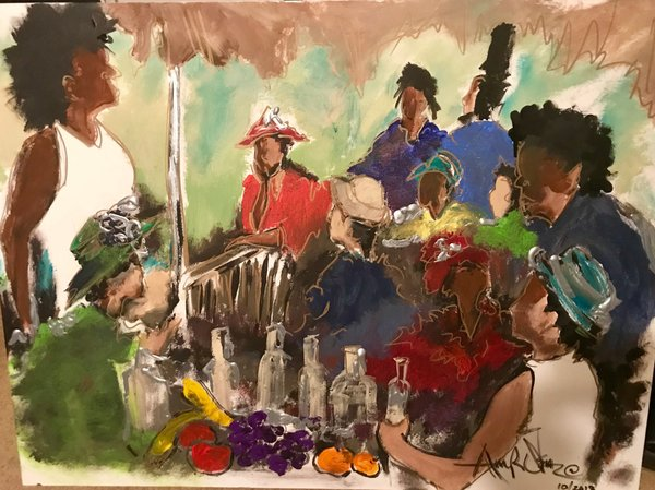 The Gathering - Angie O'Neal.jpg