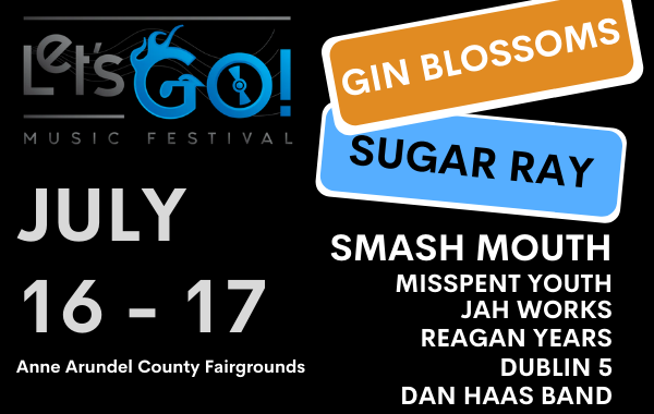 Gin Blossoms Sugar Ray Smash Mouth Misspent Youth Jah Works