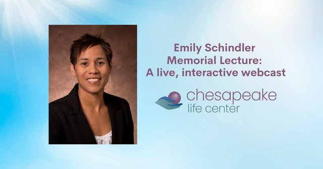 Emily Schindler Lecture Feature Photo