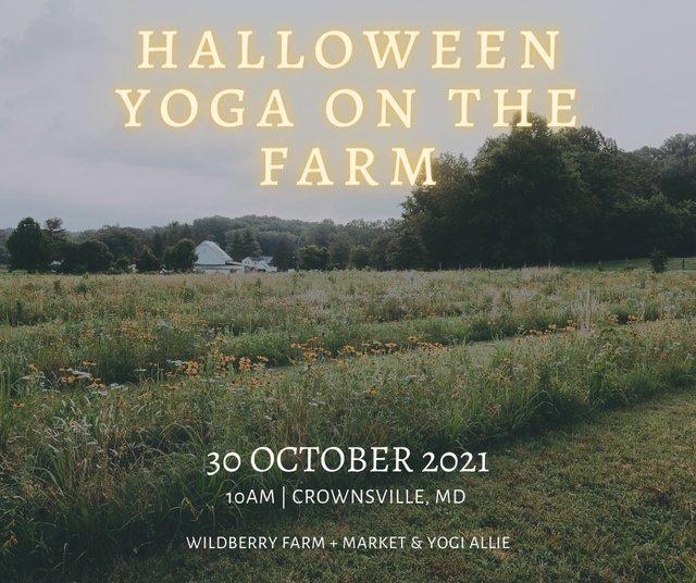 Halloween Yoga FB