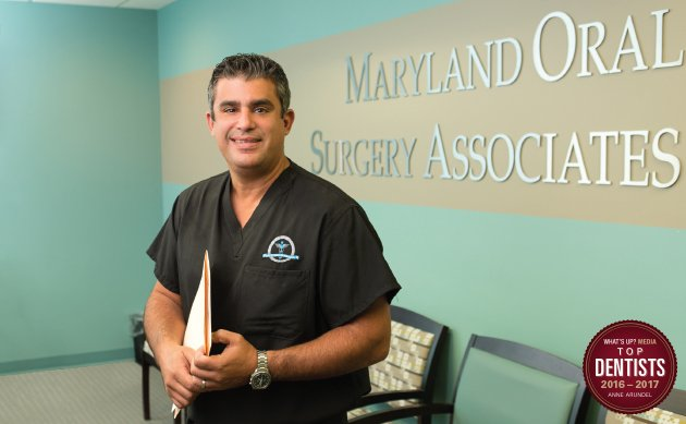 MARYLAND ORAL SURGERY ASSOCIATES - What's Up? Media