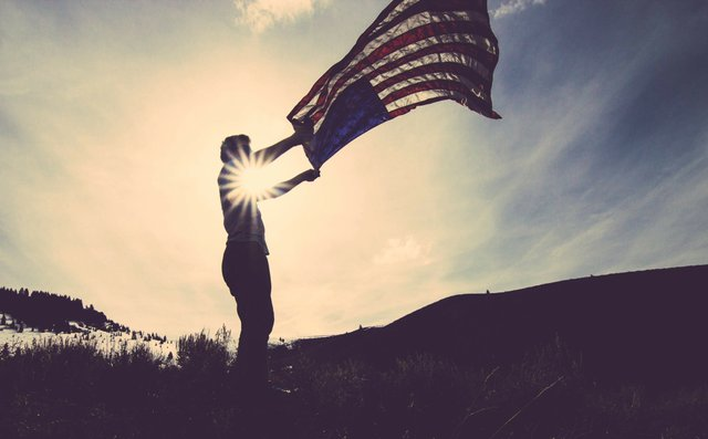 sunset-flag-america-fields.jpe